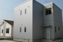 新築 集合住宅
