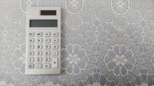 コストの費用計算