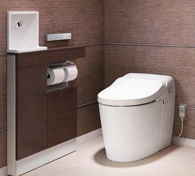 TOTOのネオレストが2021トイレ1位