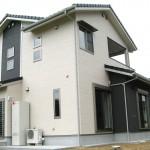 新築注文住宅