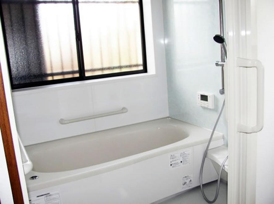 唐津市のO様邸お風呂リフォーム