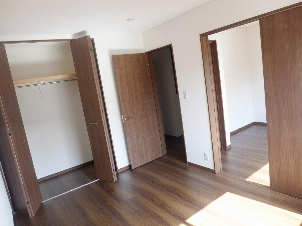 新築賃貸物件 個室